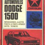 Descargar manual dodge 1500