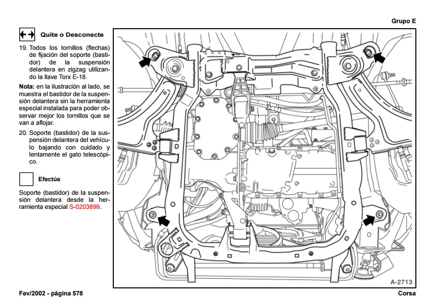 descargar manual de taller opel corsa    zofti