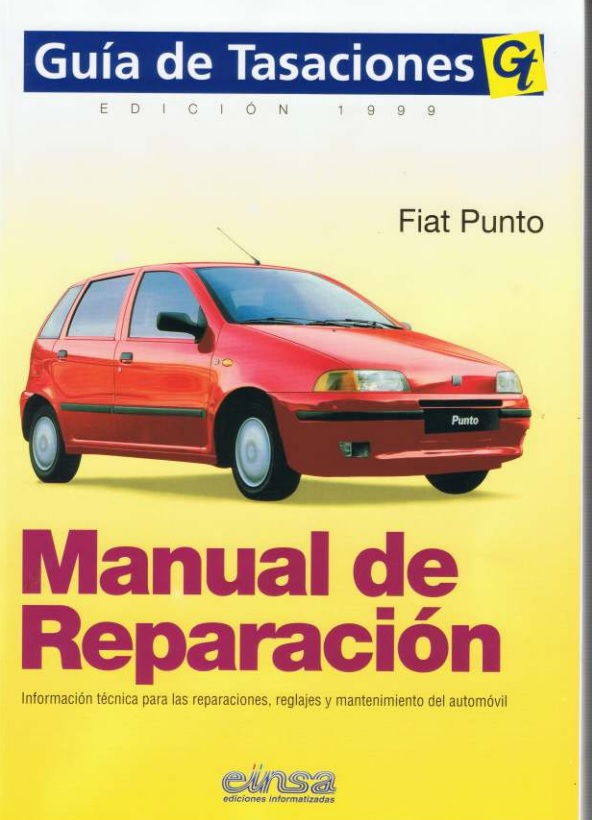 Descargar Manual De Taller Fiat Punto    Zofti