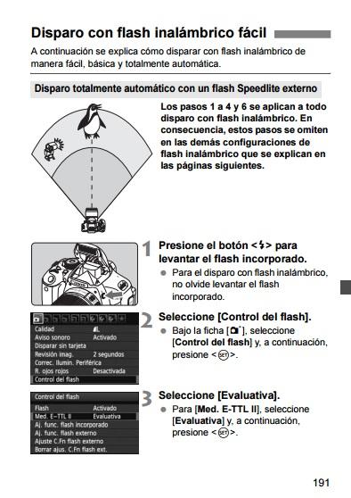 Descargar Manual Canon T3i / Zofti - Descargas gratis
