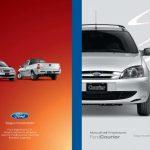 guia de uso ford