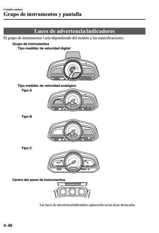 Descargar manual mazda 2 zofti descargas gratis for Manuales de cocina en pdf gratis
