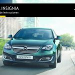 manual opel insignia