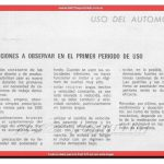 manual de usuario fiat 125