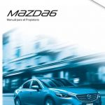 descargar manual mazda 6