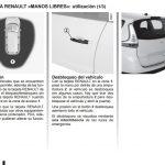 manual de usuario scenic