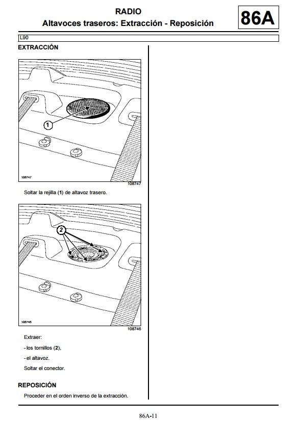 Descargar Manual De Taller Renault Logan    Zofti