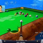 jugar pool