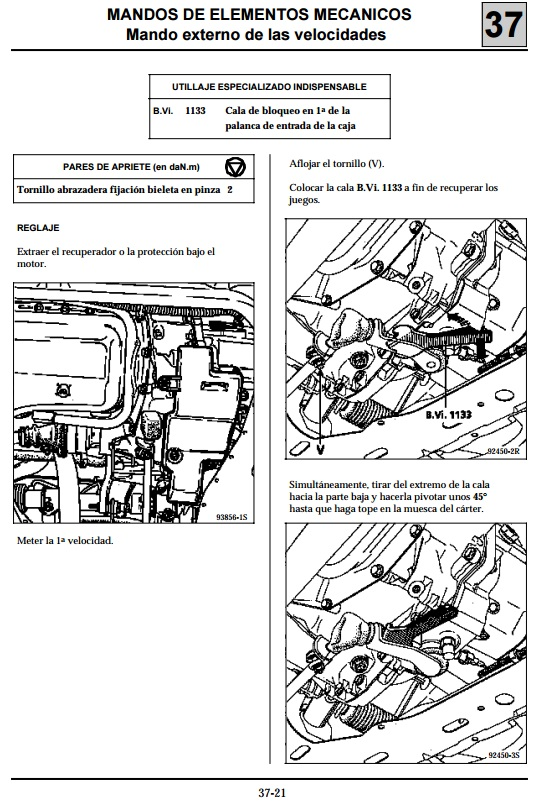 Descargar Manual De Taller Clio 2    Zofti