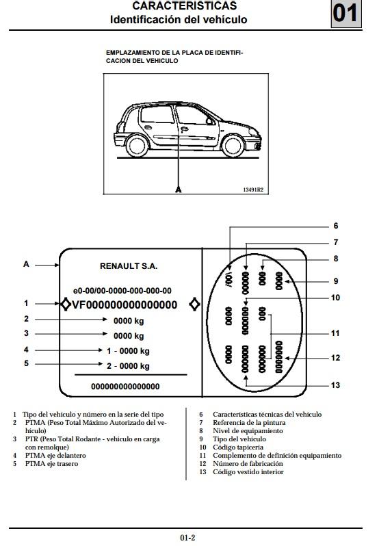 Descargar Manual De Taller Clio 2 Zofti Descargas Gratis
