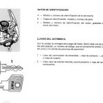 manual de usuario fiat 147