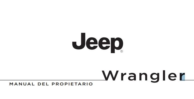 descargar manual jeep wrangler    zofti