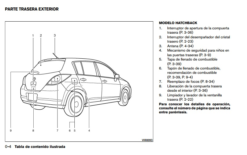 descargar manual nissan tiida zofti descargas gratis rh zofti com manual nissan tiida pdf manual nissan tiida 2007