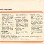 guia de uso citroen 3cv