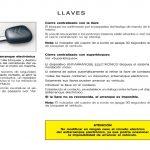 manual de usuario citroen c2