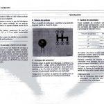 manual mitsubishi l100 guia gratis