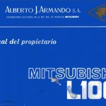 descargar manual manual mitsubishi l100