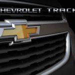 manual chevrolet tracker