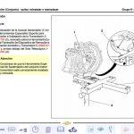 manual chevrolet meriva español