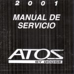 manual hyundai atos
