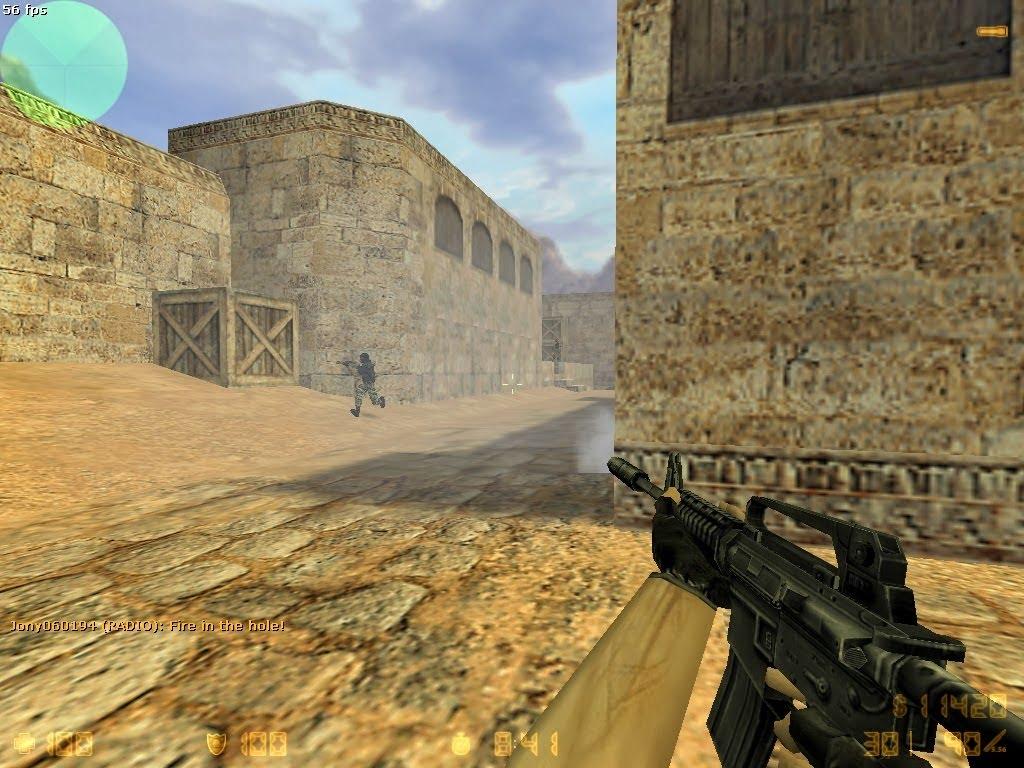 Descargar Counter Strike 1.6 / Zofti - Descargas gratis