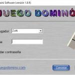 descargar domino gratis