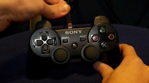 conectar joystick ps3 en una pc