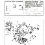 reparar ford mondeo
