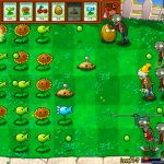 jugar plantas vs zombies