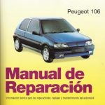 descargar manual peugeot 106 gratis