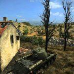 jugar guerra de tanques