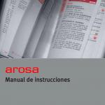 manual del seat arosa español