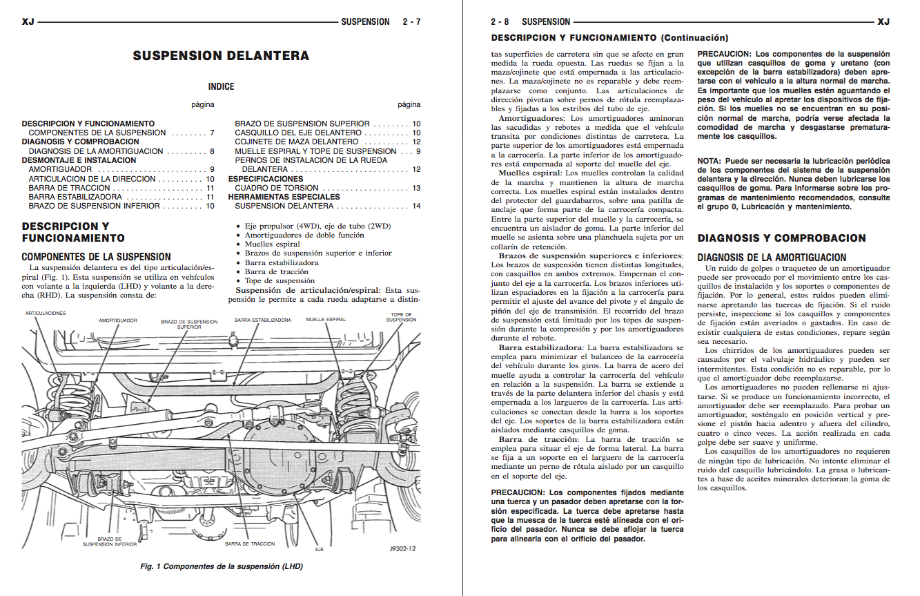 Descargar Manual De Taller Jeep Grand Cherokee Zofti Descargas