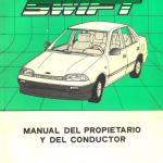 chevrolet swift