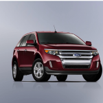 manual ford edge