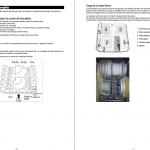 configurar Whirlpool lavavajillas