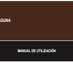 manual de usuario renault laguna