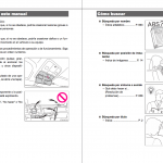 manual de usuario toyota auris