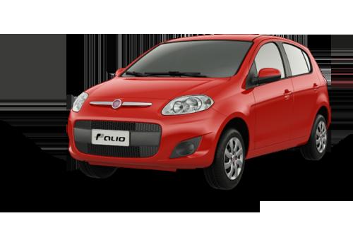 Fiat Palio, entre los 5 más buscados