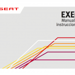 manual de usuario seat exeo