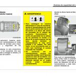 manual de uso kia carens
