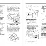 manuales de mazda