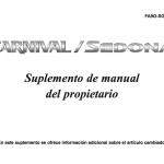 manual sedona