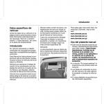 chevrolet cobalt manuales