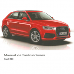manual de usuario audi