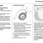 manual de instrucciones de opel adam