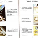 Guía de uso Citroen Saxo