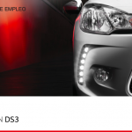 manual citroen ds3