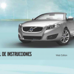 manual de usuario volvo