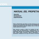 manual de usuario hyundai